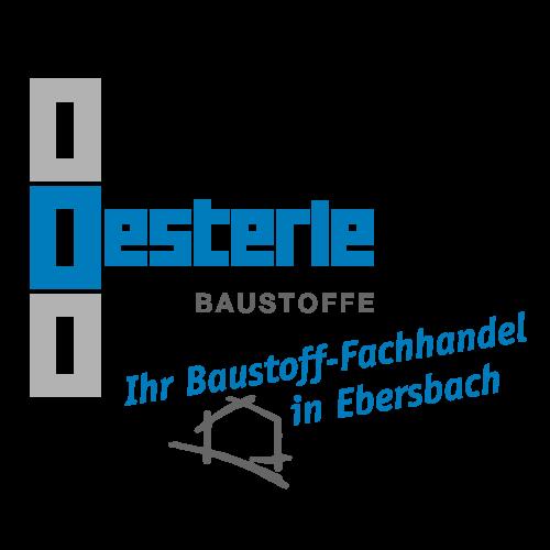 Oesterle Baustoffe Logo